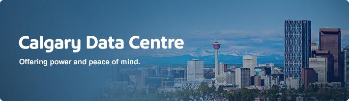 Calgary Data Centre