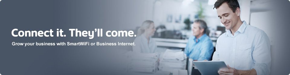 Banner Internet Solutions